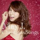 May J./Christmas Songs 【CD DVD】