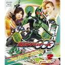 仮面ライダーOOO Volume 2 【Blu-ray】
