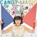 みみめめMIMI/CANDY MAGIC《タカオユキ盤》 【CD】