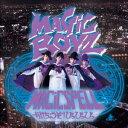 CD - MAGiC BOYZ/MAGiC SPELL〜かけちゃうぞ!ぴっぴっぴっ〜 【CD】