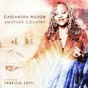 Other - カサンドラ・ウィルソン/アナザー・カントリー 【CD】