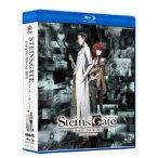 【送料無料】STEINS;GATE コンプリート Blu-ray BOX スタンダードエディション 【Blu-ray】