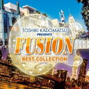 Other - (V.A.)/角松敏生 presents FUSION BEST COLLECTION 【CD】
