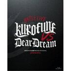 V.A/5次元アイドル応援プロジェクト『ドリフェス!R』 ドリフェス! presents BATTLE LIVE KUROFUNE vs DearDream LIVE Blu-ray 【Blu-ray】