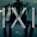 THE ORAL CIGARETTES/FIXION《通常盤》 【CD】
