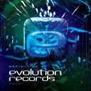 Techno, Remix, House - (V.A.)/DEFINITION OF EVOLUTION RECORDS VOL.2 【CD】