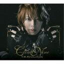 T.M.REVOLUTION/CLOUD NINE《初回生産限定盤A》 (初回限定) 【CD DVD】