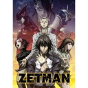 ZETMAN Vol.6 【Blu-ray】