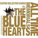 【送料無料】THE BLUE HEARTS/THE BLUE...