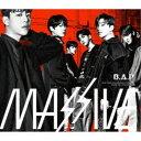 B.A.P/MASSIVE《限定盤B》 (初回限定) 【CD】