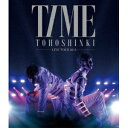 東方神起 LIVE TOUR 2013 TIME 【Blu-ray】