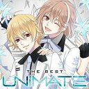 UNICORN Jr./UNICORN Jr. THE BEST「UNIMATE」 (ツバサ・テルマver)