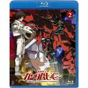 機動戦士ガンダムUC 2 【Blu-ray】