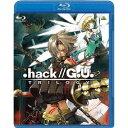 .hack//G.U. TRILOGY (期間限定) 【Blu-ray】