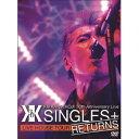 吉川晃司/KIKKAWA KOJI 30th Anniversary Live SINGLES+ RETURNS 【DVD】
