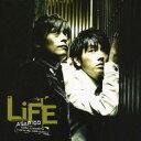 あさりど/LiFE 【CD】