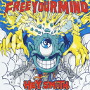 HEY-SMITH/Free Your Mind 【CD】