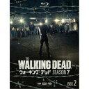 楽天ハピネット・オンライン【送料無料】ウォーキング・デッド7 Blu-ray BOX-2 【Blu-ray】