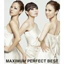 【送料無料】MAX/MAXIMUM PERFECT BEST 【CD+Blu-ray】