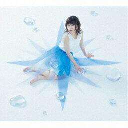 <strong>水瀬いのり</strong>/BLUE COMPASS (初回限定) 【CD+Blu-ray】