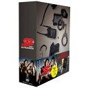 【送料無料】SP エスピー警視庁警備部警護課第四係 DVD BOX 【DVD】