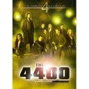 4400-フォーティ・フォー・ハンドレッド- シーズン4 コンプリート・ボックス 【DVD】