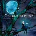 いとうかなこ/Chaos Attractor(初回限定) 【CD DVD】