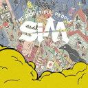 SiM/THE BEAUTiFUL PEOPLE《通常盤》 【CD】