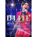 D-LITE(from BIGBANG)/D-LITE DLive 2014 in Japan 〜D'slove〜 【DVD】