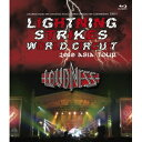 LOUDNESS/LOUDNESS thanks 30th anniversary 2010 LOUDNESS OFFICIAL FAN CLUB PRESENTS SERIES 1 【Blu-ray】