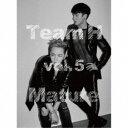 【送料無料】TEAM H/Mature (初回限定) 【CD+DVD】