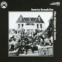 其它 - ヘンリー・フランクリン/ザ・スキッパー・アット・ホーム 【CD】