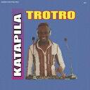 其它 - DJキャタピラ/Trotro 【CD】