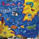 ガロタス・スーカス/FERAS MITICA 【CD】