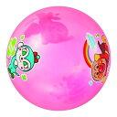 アンパンマン カラフルボール7号 ピンクおもちゃ こども 子供 知育 勉強 1歳6ヶ月