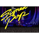 秦基博/Signed POP TOUR 【DVD】
