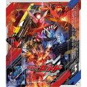 【送料無料】仮面ライダービルド Blu-ray COLLECTION 3 【Blu-ray】