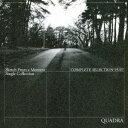 Pop JAPANizu - QUADRA aka HIROSHI WATANABE/Quadra Complete Selection 95-07 (Sketch From a Moment) 【CD】