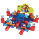 スーパーマリオ 大迷路ゲーム マリオチャレンジ おもちゃ こども 子供 パーティ ゲーム 5歳 スーパーマリオブラザーズ