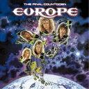 ヨーロッパ/ザ・ファイナル・カウントダウン (期間限定) 【CD】