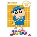 TVアニメ20周年記念 クレヨンしんちゃん みんなで選ぶ名作エピソード ほんわか感動編 【DVD】