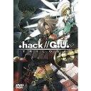 .hack//G.U. TRILOGY 【DVD】