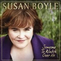 スーザン・ボイル/誰かが私を見つめている(初回限定) 【CD+DVD】