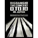【送料無料】BIGBANG/BIGBANG10 THE CONCERT : 0.TO.10 IN JAPAN + BIGBANG10 THE MOVIE BIG...