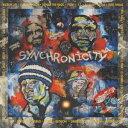 (オムニバス)/SYNCHRONICITY 【CD】