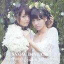 palet/SNOW DISTANCE《Type-B》 【CD】