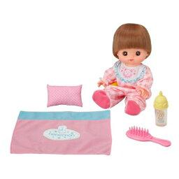 ラッピング対応可◆<strong>メルちゃん</strong> <strong>メルちゃん</strong>のいもうと おめめぱちくりネネちゃん クリスマスプレゼント おもちゃ こども 子供 女の子 人形遊び 1歳6ヶ月