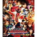 【送料無料】侍戦隊シンケンジャー コンプリートBlu-ray3[完] 【Blu-ray】