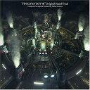 (ゲーム ミュージック)/FINAL FANTASY VII ORIGINAL SOUNDTRACK 【CD】