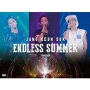 チャン・グンソク/JANG KEUN SUK ENDLESS SUMMER 2016 DVD(TOKYO ver.) 【DVD】